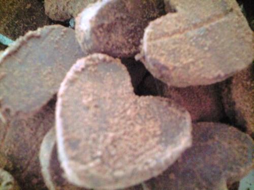 母の日チョコレート